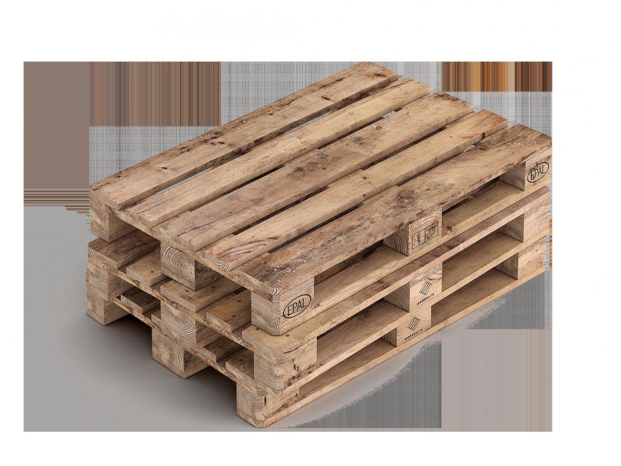 Деревянные паллеты